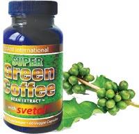 Супер Грин кофе со Светолом (SVETOL®)