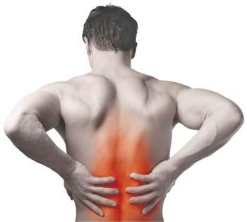 Боли в спине. Лечение и физиотерапия.