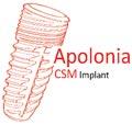 Apolonia CSM Implant – система класса Премиум в бюджетном сегменте;
