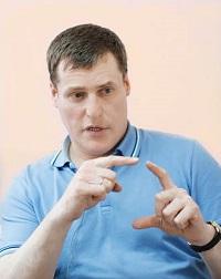 врач-психотерапевт, психиатр-нарколог Александр Иванович Глусцов