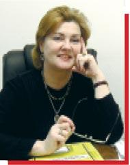 Лариса Александровна ФРОЛЯКИНА, директор сети  салонов «ОРТИМЕД»  С  1995  по  2011-й –  директор красноярской специализированной ортопедо-травматологической клиники ООО «Институт Восстановительной Медицины», в рамках которой в 2000 году был основан первый в Красноярске ортопедический салон.