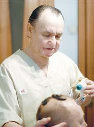 Профилактика инсульта натуротерапевтическими методами доктора Перевалова, Красноярск