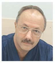Игорь Валентинович БОГДАНОВ, врач уролог-андролог