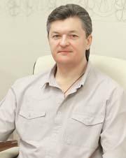 Виталий Иванович Кольга, хирург-флеболог. Опыт работы 34 года, из них 17 лет в частной флебологии