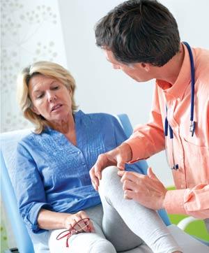 Артрит или артроз. В чем различие, как диагностировать?