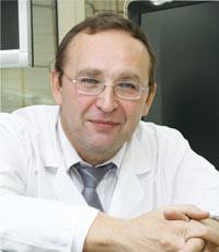 Семен Владимирович ПРОКОПЕНКО, врач-невролог, профессор КрасГМУ,  главный внештатный специалист–реабилитолог МЗ Красноярского края