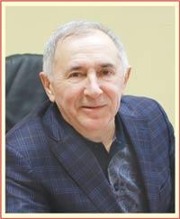 Главный врач Григорий Маркелович ГЕРШЕНОВИЧ