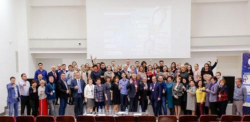 III Форум частных медицинских организаций Сибири (19 – 20.10.2018 г.)