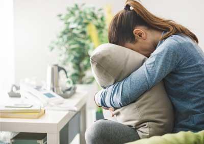 Депрессия. Помощь психолога бесплатно в Красноярске.
