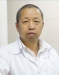 Доктор из Китая Чжао Цзиньшань