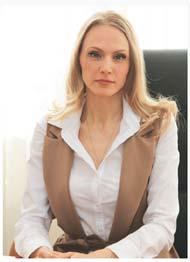 директор страховой медицинской организации ВТБ Медицинское страхование Алена Юрьевна ОРЛОВА