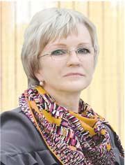 Ольга Федоровна Юсьма, врач сурдолог-оториноларинголог-слухопротезист высшей категории, специалист медицинского центра «Лайвеко»