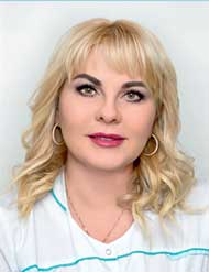 руководитель центра Доктор Ост, врач высшей категории, невролог, рефлексотерапевт, цефалголог Оксана Кузина