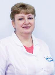 Терапевт Иванова, ИПМ