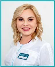 Оксана Кузина, основатель федеральной сети медцентров «Доктор ОСТ», врач вертеброневролог, автор безоперационной технологии лечения заболеваний опорно-двигательного аппарата