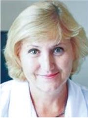 Маргарита Анатольевна ЧУХРОВА, председатель первичной профсоюзной организации КГБУЗ «Краевая клиническая больница»
