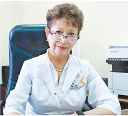 ДЕМКО Ирина Владимировна,  доктор медицинских наук, профессор, заведующая кафедрой госпитальной терапии и иммунологии с курсом ПО КрасГМУ, главный внештатный специалист пульмонолог, главный внештатный специалист аллерголог-иммунолог МЗ Красноярского края.