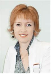 детский клинический психолог краевого психоневрологического диспансера Юлия Викторовна БУЯНОВА