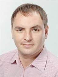 Максим Викторович СИФОРКИН, рефлексотерапевт высшей категории, опыт работы более 15 лет